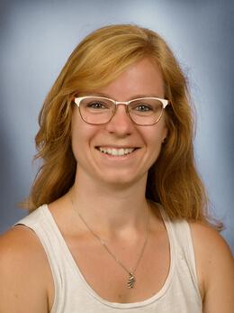 Jessica Stumpf